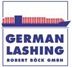 German Lashing