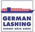 German Lashing