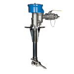Urządzenia do czyszczenia zbiorników (Tank cleaning equipment)