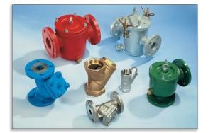 mudbox valves